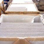 Sinai packing tumbled tiles