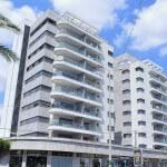 חיפוי חיצוני בניין מגורים