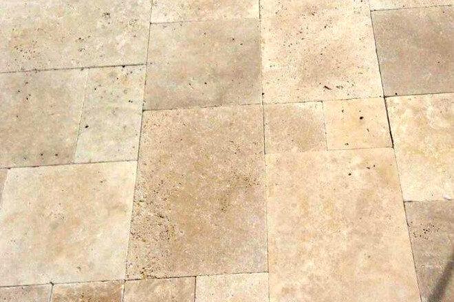 מגניב אבן טרוורטין, שיש לחיפוי, אבן ריצוף טרוורטין - שיש ק.ד.מ AB-87